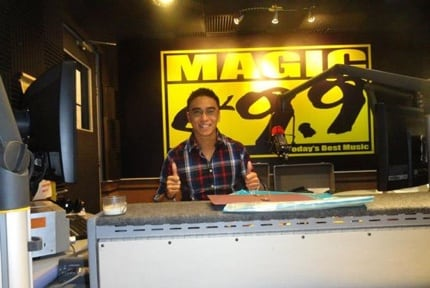 Magic 89.9 Radio Philippines