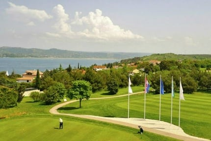 Adriatic Golf Course