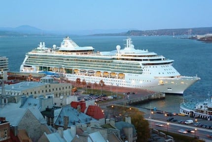 Port of Quebec