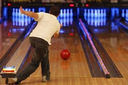 Gold Country Lanes Bowling