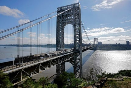 New York: George Washington Bridge
