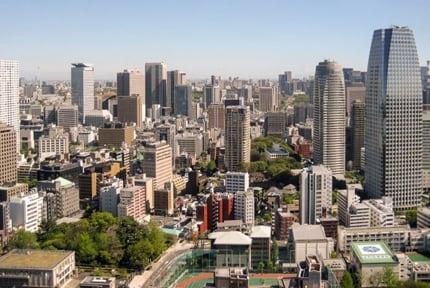 Tokyo: Rail Tracks Live Webcam - Japan - World Cams