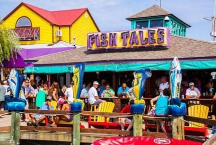 Fish Tales Bar