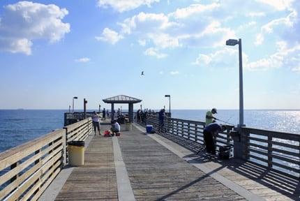 Dania Beach Pier Live Webcam United States World Cams