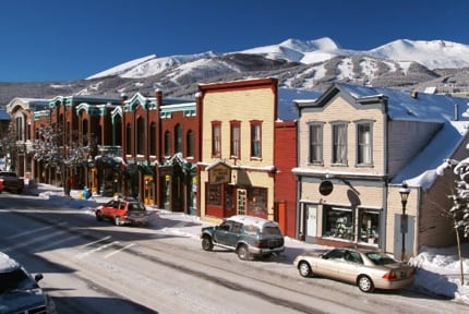 Breckenridge: Main Street