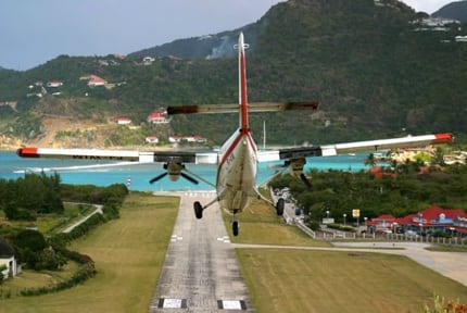 St. Barth Airport