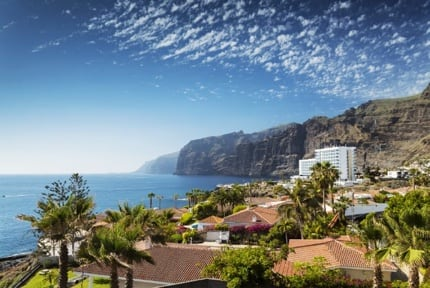 Tenerife Resorts