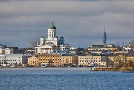 Helsinki: City Views