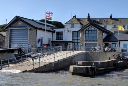 Swanage Lifeboat Station
